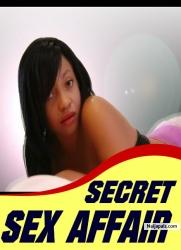 SECRET SEX AFFAIR