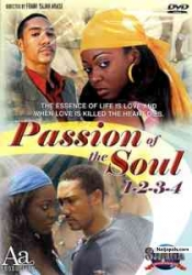 Passion Of The Soul 1