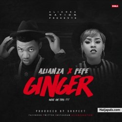 Ginger by Alianza X Fefe Produced by suspect