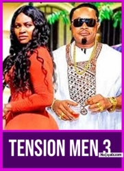 TENSION MEN 3