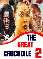 The Great Crocodile 2