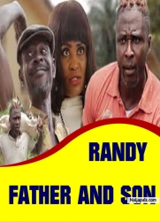 RANDY FATHER AND SON