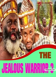 THE JEALOUS WARRIOR 3