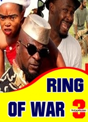 Ring Of War  3