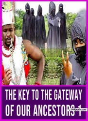 The Key to the Gateway of Our Ancestors 1
