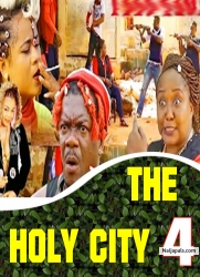 The Holy City 4