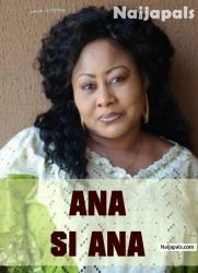 Ana Si Ana