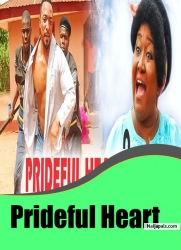 Prideful Heart