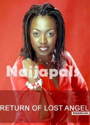 Return Of Lost Angel 2