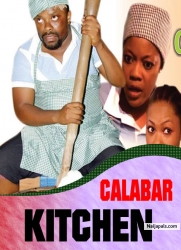 CALABAR KITCHEN