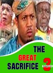 THE GREAT SACRIFICE 3