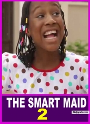 THE SMART MAID 2