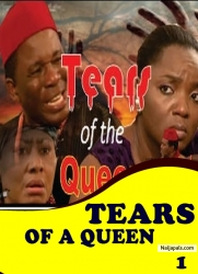 TEARS OF A QUEEN 1