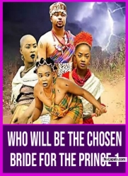 Who Will Be The Chosen Bride For The Prince 1