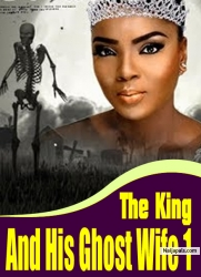 The King and His Ghost Wife 1