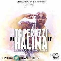 Halima by TC Peruzz