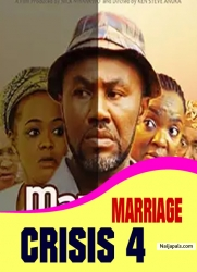 MARRIAGE CRISIS 4