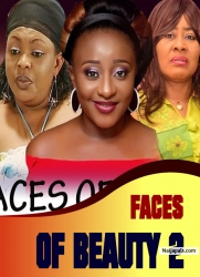 FACES OF BEAUTY 2