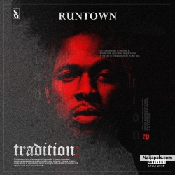 International Badman Killa by Runtown