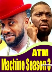 ATM Machine Season 3