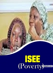 ISEE (POVERTY)