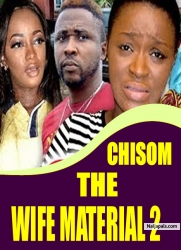 CHISOM THE WIFE MATERIAL 2