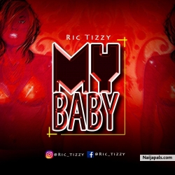 My baby by Ric Tizzy