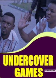 UNDERCOVER GAMES