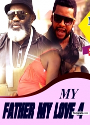 MY FATHER MY LOVE 4