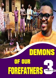 DEMONS OF OUR FOREFATHERS 3