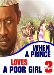 WHEN A PRINCE LOVES A POOR GIRL 3