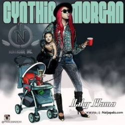 Baby Mama by Cynthia Morgan