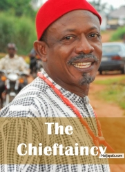 The Chieftaincy 2