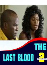 THE LAST BLOOD 2