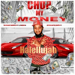 Chop My Money by Hallelujah