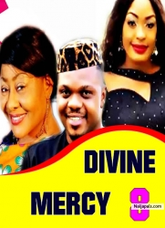 DIVINE MERCY 8
