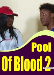 Pool Of Blood 2