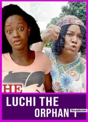 LUCHI THE ORPHAN 1