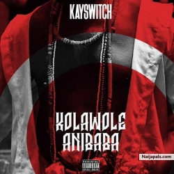 Kolawole Anibaba by Kayswitch