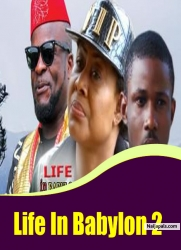 Life In Babylon 2