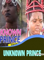 Unknown Prince