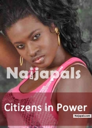 Citizens In Power 1