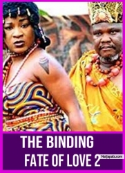 THE BINDING FATE OF LOVE 2