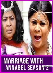 MARRIAGE WITH ANNABEL SEASON 2
