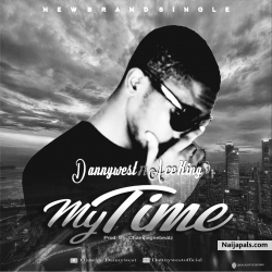 My Time by Dannywest
