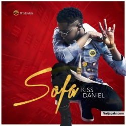 Sofa by Kiss Daniel