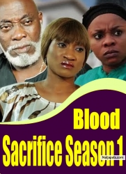 Blood Sacrifice Season 1