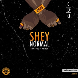 Shey Normal (Prod. Philkeyz) by CDQ