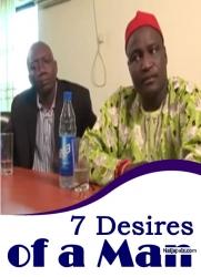 7 Desires of a Man