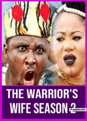 THE WARRIOR'S WIFE SEASON 2